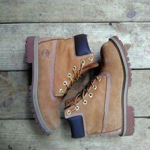 🆕 Timberland Boots